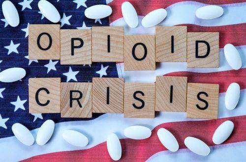 crisis opiaceos
